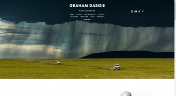 Graham Dargie Photography