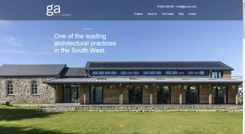 Grainge Architects, Devon Architects, Architects in Exeter | Grainge Architects, Exeter, Devon