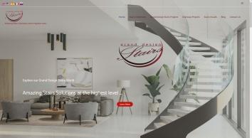 Grand Design Stairs