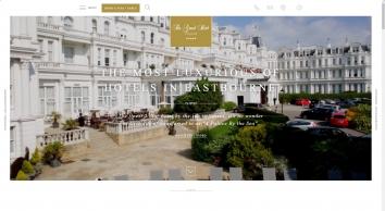 Grand Hotel Eastbourne
