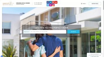 Grande Style Homes - LaTonya Martin