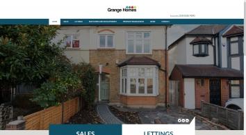 Grange Homes Estate Agents