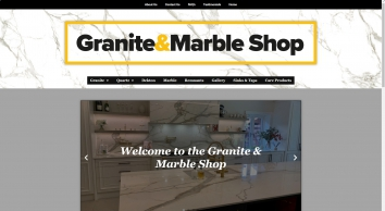 Granite & Marble Shop Ltd