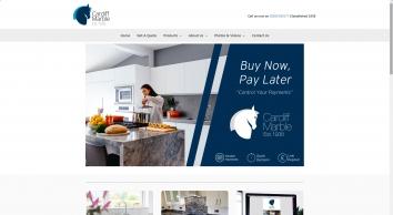 Cardiff Marble Co Ltd
