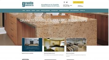 Granite Worktops Ltd