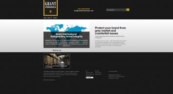 Grants International Information & Security Services