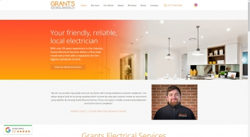 Grants Electrical