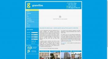 Granvilles