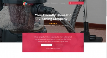 UK Cleaning Services