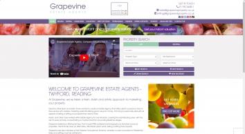 Grapevine Estate Agents