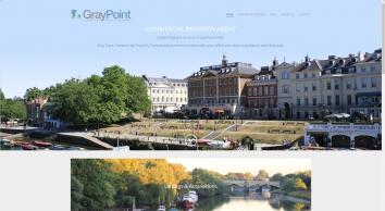 Gray Point Commercial Property Consultants, Twickenham