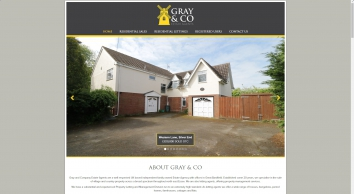 Gray & Co, Great Bardfield