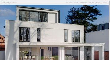 Gray and Gray Architects
