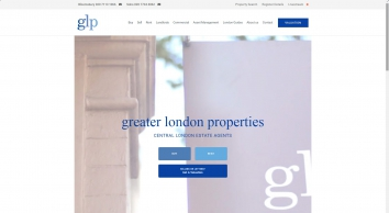 Greater London Properties, Bloomsbury