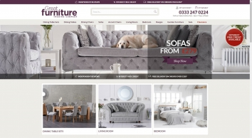 Great Furniture Trading Co