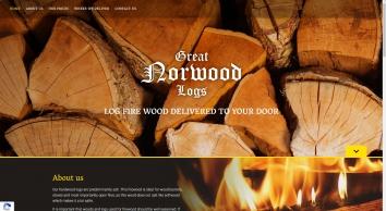 Firewood, Logs & Kindling
