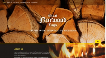 Firewood, Logs & Kindling