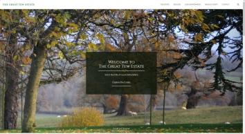 Great Tew Estate