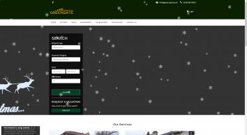 Greengate Residential