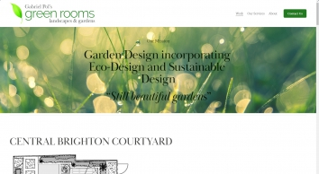 Green Rooms