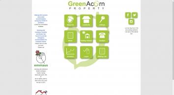Green Acorn Property - Clifton