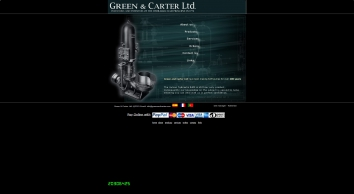 Green & Carter Ltd