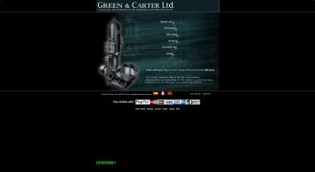 Green & Carter Ltd