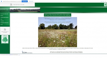 Ketton Park Green Burial