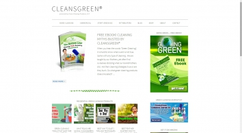Green Cleaning Products LLC