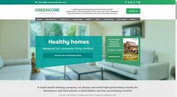 Greencore Construction