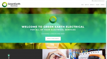 Green Earth Electrical