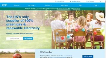 Green Energy UK