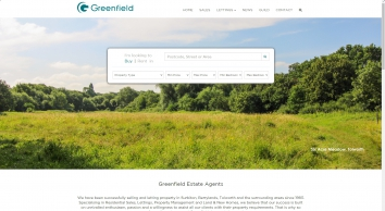Greenfield Estate Agents , New Malden