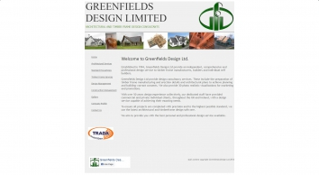 Greenfields Design Ltd