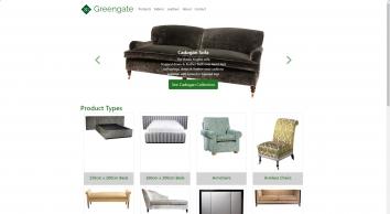 Greengate Furniture Ltd