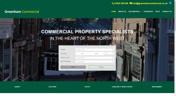 Greenham Commercial Ltd