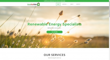 Solar | Biomass | Wood Burning Boilers Supplied and Fitted In South Wales