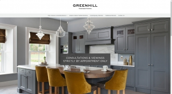Greenhill Handmade Kitchens