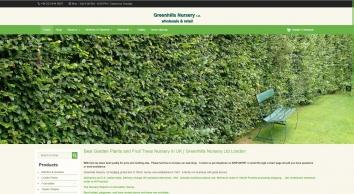 Greenhills Nursery Ltd