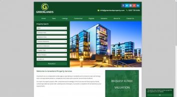 Greenland Property Services Ltd