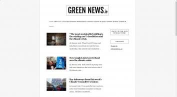 Green News Ireland