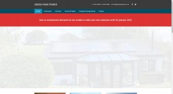 Green Park Power