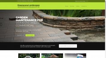 Greenscene Landscapes