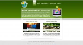 Green Sense Ltd