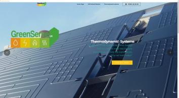 Greenserveuk Renewable Energy Advice