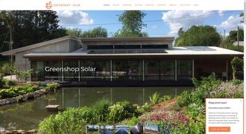 Greenshop Solar Ltd