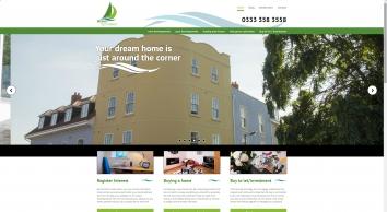 Green Spinnaker Ltd