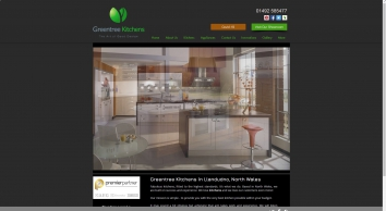 Greentree Kitchens Ltd