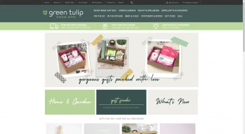 Green Tulip Ethical Gifts