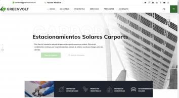 GreenVolt Energia Solar